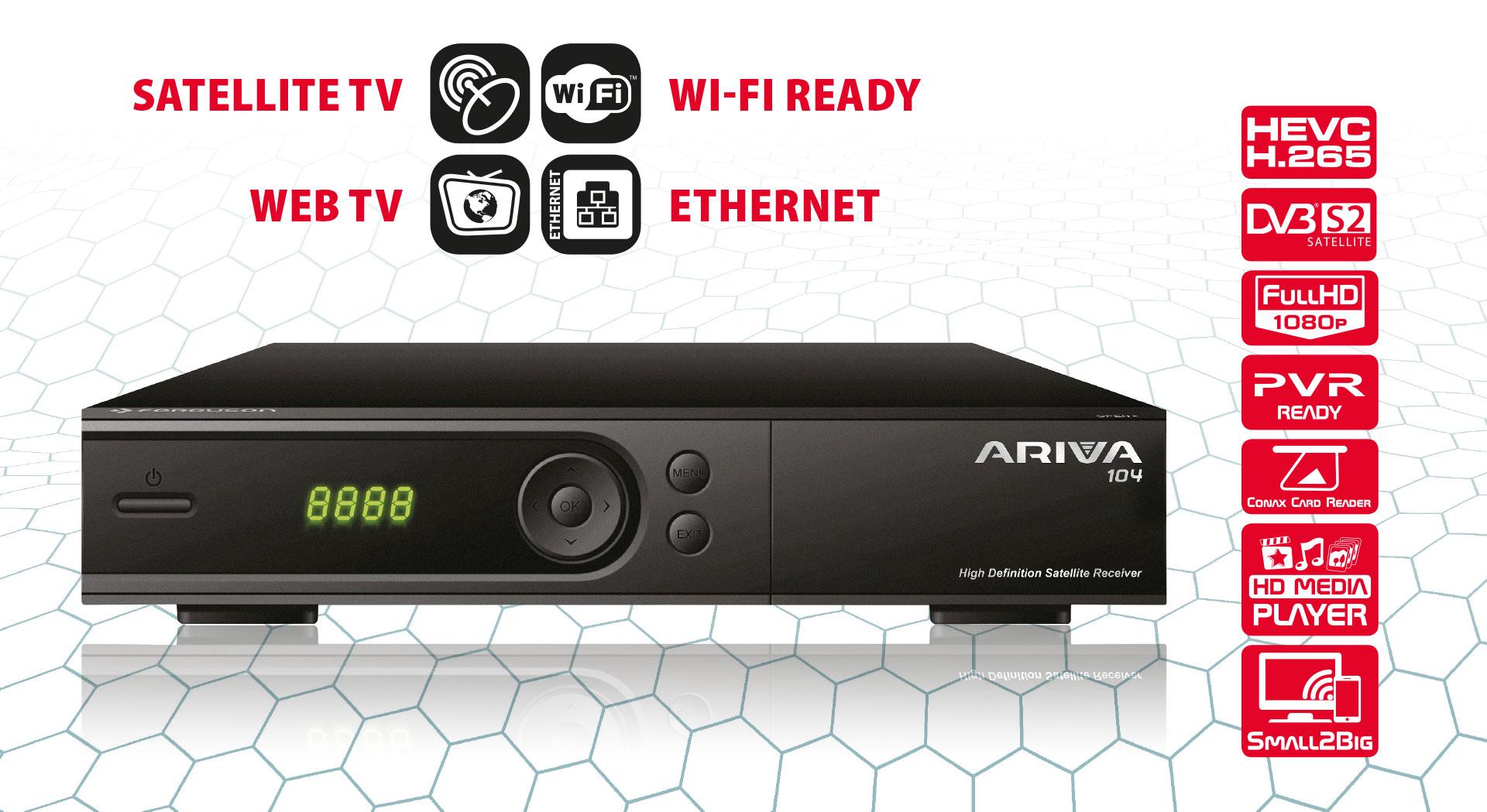 Ariva 104
